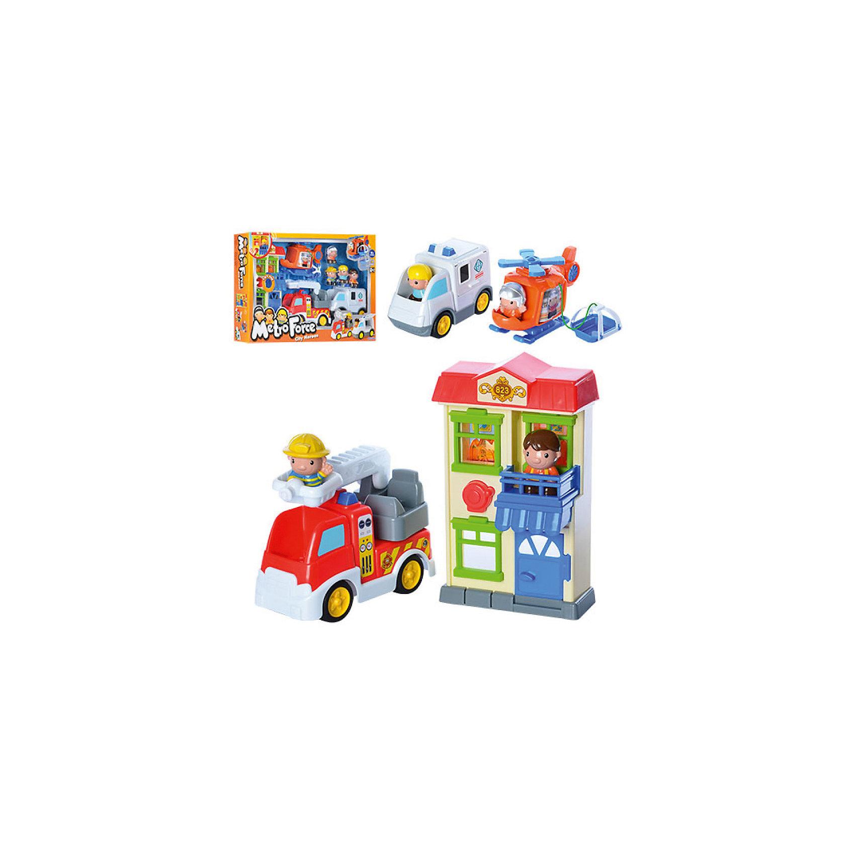 Игровой набор Keenway Спасатели 911Машинки и транспорт для малышей<br><br><br>Ширина мм: 622<br>Глубина мм: 108<br>Высота мм: 394<br>Вес г: 2307<br>Возраст от месяцев: 12<br>Возраст до месяцев: 36<br>Пол: Унисекс<br>Возраст: Детский<br>SKU: 7065786