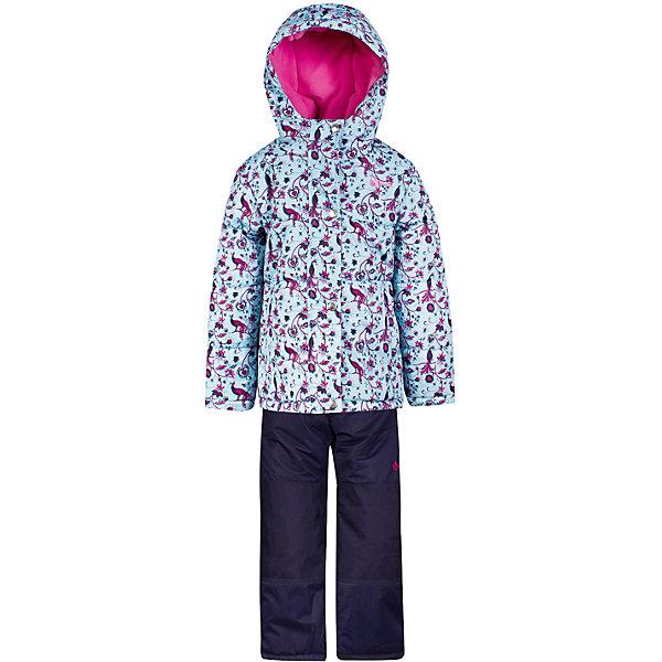 Комплект: куртка и полукомбинезон Salve by Gusti для девочкиВерхняя одежда<br>Характеристики товара:<br><br>• цвет: синий<br>• комплектация: куртка и полукомбинезон <br>• состав ткани: таслан<br>• подкладка: куртка - флис coolquick, брюки - 100% полиэстер<br>• утеплитель: тек-полифилл<br>• сезон: зима<br>• мембранное покрытие<br>• температурный режим: от -30 до +5<br>• водонепроницаемость: 5000 мм <br>• паропроницаемость: 5000 г/м2<br>• плотность утеплителя: грудь и спина 230г/м2, рукава и брюки 170г/м2<br>• застежка: молния<br>• страна бренда: Канада<br>• страна изготовитель: Китай<br><br>Непромокаемый и непродуваемый верх детского комплекта не задерживает воздух. Мембранный зимний комплект для ребенка отличается продуманным дизайном. Зимний комплект для девочки рассчитан даже на сильные морозы. Этот износостойкий детский комплект от канадского бренда Salve by Gusti теплый и легкий. <br><br>Комплект: куртка и полукомбинезон Salve by Gusti by Gusti для девочки можно купить в нашем интернет-магазине.<br>Ширина мм: 356; Глубина мм: 10; Высота мм: 245; Вес г: 519; Цвет: белый; Возраст от месяцев: 12; Возраст до месяцев: 18; Пол: Женский; Возраст: Детский; Размер: 89,134,127,119,112,104,96; SKU: 7069347;