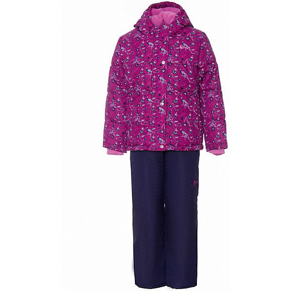 Комплект: куртка и полукомбинезон Salve by Gusti для девочкиВерхняя одежда<br>Характеристики товара:<br><br>• цвет: розовый<br>• комплектация: куртка и полукомбинезон <br>• состав ткани: таслан<br>• подкладка: куртка - флис coolquick, брюки - 100% полиэстер<br>• утеплитель: тек-полифилл<br>• сезон: зима<br>• мембранное покрытие<br>• температурный режим: от -30 до +5<br>• водонепроницаемость: 5000 мм <br>• паропроницаемость: 5000 г/м2<br>• плотность утеплителя: грудь и спина 230г/м2, рукава и брюки 170г/м2<br>• застежка: молния<br>• страна бренда: Канада<br>• страна изготовитель: Китай<br><br>Яркий мембранный комплект для зимы Salve by Gusti усилен износостойкими накладками. Такой теплый комплект для девочки позволяет коже дышать. Мягкая подкладка детского комплекта для зимы приятна на ощупь. Верх детской зимней куртки и полукомбинезона не промокает и не продувается. <br><br>Комплект: куртка и полукомбинезон Salve by Gusti by Gusti для девочки можно купить в нашем интернет-магазине.<br><br>Ширина мм: 356<br>Глубина мм: 10<br>Высота мм: 245<br>Вес г: 519<br>Цвет: белый<br>Возраст от месяцев: 12<br>Возраст до месяцев: 18<br>Пол: Женский<br>Возраст: Детский<br>Размер: 89,134,127,119,112,104,96<br>SKU: 7069355