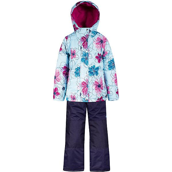 Комплект: куртка и полукомбинезон Salve by Gusti для девочкиВерхняя одежда<br>Характеристики товара:<br><br>• цвет: синий<br>• комплектация: куртка и полукомбинезон <br>• состав ткани: таслан<br>• подкладка: куртка - флис coolquick, брюки - 100% полиэстер<br>• утеплитель: тек-полифилл<br>• сезон: зима<br>• мембранное покрытие<br>• температурный режим: от -30 до +5<br>• водонепроницаемость: 5000 мм <br>• паропроницаемость: 5000 г/м2<br>• плотность утеплителя: грудь и спина 230г/м2, рукава и брюки 170г/м2<br>• застежка: молния<br>• страна бренда: Канада<br>• страна изготовитель: Китай<br><br>Модный комплект для девочки позволяет коже дышать. Мягкая подкладка детского комплекта для зимы приятна на ощупь. Верх детской зимней куртки и полукомбинезона не промокает и не продувается. Яркий мембранный комплект для зимы Salve by Gusti усилен износостойкими накладками.<br><br>Комплект: куртка и полукомбинезон Salve by Gusti by Gusti для девочки можно купить в нашем интернет-магазине.<br><br>Ширина мм: 356<br>Глубина мм: 10<br>Высота мм: 245<br>Вес г: 519<br>Цвет: белый<br>Возраст от месяцев: 12<br>Возраст до месяцев: 18<br>Пол: Женский<br>Возраст: Детский<br>Размер: 89,142,96,104,112,119,127,134<br>SKU: 7069403