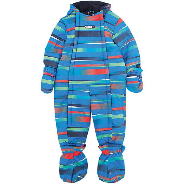 Комбинезон Gusti для мальчикаВерхняя одежда<br>Характеристики товара:<br><br>• цвет: голубой<br>• состав ткани: твил<br>• подкладка: флис coolquick<br>• утеплитель: тек-полифилл<br>• сезон: зима<br>• мембранное покрытие<br>• температурный режим: от -30 до +5<br>• водонепроницаемость: 5000 мм <br>• паропроницаемость: 5000 г/м2<br>• плотность утеплителя: 230г/м2<br>• пинетки и рукавицы: съемные<br>• капюшон: несъемный<br>• застежка: молния<br>• страна бренда: Канада<br>• страна изготовитель: Китай<br><br>Удобный зимний комбинезон для ребенка отличается стильным дизайном. Верх детского комбинезона также обеспечит защиту от грязи, влаги и ветра. Подкладка детского комбинезона для зимы приятная на ощупь. Практичный мембранный комбинезон Gusti для мальчика сделан легкого, но теплого материала. <br><br>Комбинезон Gusti (Густи) для мальчика можно купить в нашем интернет-магазине.<br>Ширина мм: 356; Глубина мм: 10; Высота мм: 245; Вес г: 519; Цвет: белый; Возраст от месяцев: 3; Возраст до месяцев: 6; Пол: Мужской; Возраст: Детский; Размер: 68,85,82,75,71; SKU: 7070636;
