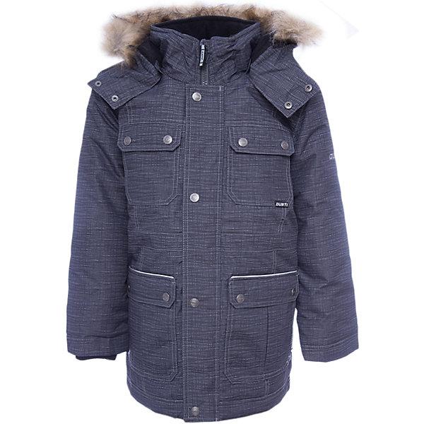 Парка Gusti для мальчикаВерхняя одежда<br>Характеристики товара:<br><br>• цвет: серый<br>• состав ткани: таслан<br>• подкладка: флис coolquick<br>• утеплитель: тек-полифилл<br>• сезон: зима<br>• мембранное покрытие<br>• температурный режим: от -30 до +5<br>• водонепроницаемость: 5000 мм <br>• паропроницаемость: 5000 г/м2<br>• плотность утеплителя: грудь и спина 230г/м2, рукава 170г/м2<br>• капюшон: с опушкой, съемный<br>• застежка: молния<br>• страна бренда: Канада<br>• страна изготовитель: Китай<br><br>Модная детская парка отлично подойдет для зимних морозов. Мягкая подкладка детской парки для зимы делает её очень комфортной. Эта теплая парка для мальчика позволяет коже дышать. Плотный верх детской зимней куртки не промокает и не продувается, его легко чистить. <br><br>Парку Gusti (Густи) для мальчика можно купить в нашем интернет-магазине.<br><br>Ширина мм: 356<br>Глубина мм: 10<br>Высота мм: 245<br>Вес г: 519<br>Цвет: серый<br>Возраст от месяцев: 12<br>Возраст до месяцев: 18<br>Пол: Мужской<br>Возраст: Детский<br>Размер: 89,158,150,142,134,127,123,119,112,104,100,96<br>SKU: 7071096