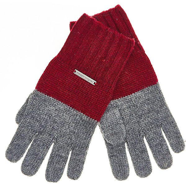 Перчатки Gulliver для мальчикаПерчатки, варежки<br>Характеристики товара:<br><br>• цвет: серый/бордовый;<br>• состав: 40% шерсть, 40% вискоза, 20% хлопок;<br>• температурный режим: от +5 до -15С;<br>• сезон: зима;<br>• особенности: вязаные;<br>• неколючая шерсть;<br>• коллекция: Воздушная регата;<br>• страна бренда: Россия;<br>• страна изготовитель: Китай.<br><br>Детские вязаные перчатки - необходимая вещь для сырой и промозглой осенней погоды! Мягкие вязаные перчатки защитят нежную кожу ребенка, создав уют и комфорт. Прекрасный состав пряжи делает их теплыми и очень мягкими. Фурнитура с логотипом бренда.<br><br>Перчатки Gulliver для мальчика (Гулливер) можно купить в нашем интернет-магазине.<br><br>Ширина мм: 162<br>Глубина мм: 171<br>Высота мм: 55<br>Вес г: 119<br>Цвет: бордовый<br>Возраст от месяцев: 36<br>Возраст до месяцев: 48<br>Пол: Мужской<br>Возраст: Детский<br>Размер: 14,12<br>SKU: 7076684