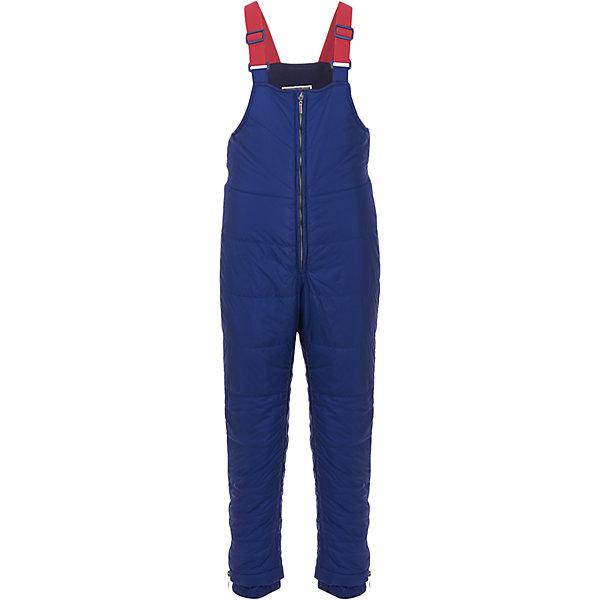 Полукомбинезон Gulliver для девочкиВерхняя одежда<br>Характеристики товара:<br><br>• цвет: синий;<br>• состав: 100% нейлон;<br>• подкладка: 100% полиэстер;<br>• утеплитель: 100% полиэстер;<br>• сезон: зима;<br>• температурный режим: от 0 до -20С;<br>• особенности: непромокаемые;<br>• застежка: молния с защитой от защемления;<br>• гладкая подкладка из полиэстера;<br>• боковая молния внизу брючин;<br>• снегозащитные манжеты внизу брючин;<br>• регулируемые лямки;<br>• лямки не снимаются;<br>• коллекция: Коллаж;<br>• страна бренда: Россия;<br>• страна изготовитель: Китай.<br><br>Зимний полукомбинезон для девочки. Непромокаемый детский полукомбинезон! Удачная конструкция, выверенные пропорции не создают ненужного объема, мешающего свободе движений. Лямки изделия имеют удобный регулятор длины, позволяющий носить полукомбинезон не один сезон. Внутренний манжет с фиксирующей резинкой гарантирует непопадание снега в обувь.<br><br>Полукомбинезон Gulliver для девочки (Гулливер) можно купить в нашем интернет-магазине.<br><br>Ширина мм: 215<br>Глубина мм: 88<br>Высота мм: 191<br>Вес г: 336<br>Цвет: синий<br>Возраст от месяцев: 72<br>Возраст до месяцев: 84<br>Пол: Женский<br>Возраст: Детский<br>Размер: 122,140,128,134<br>SKU: 7076842