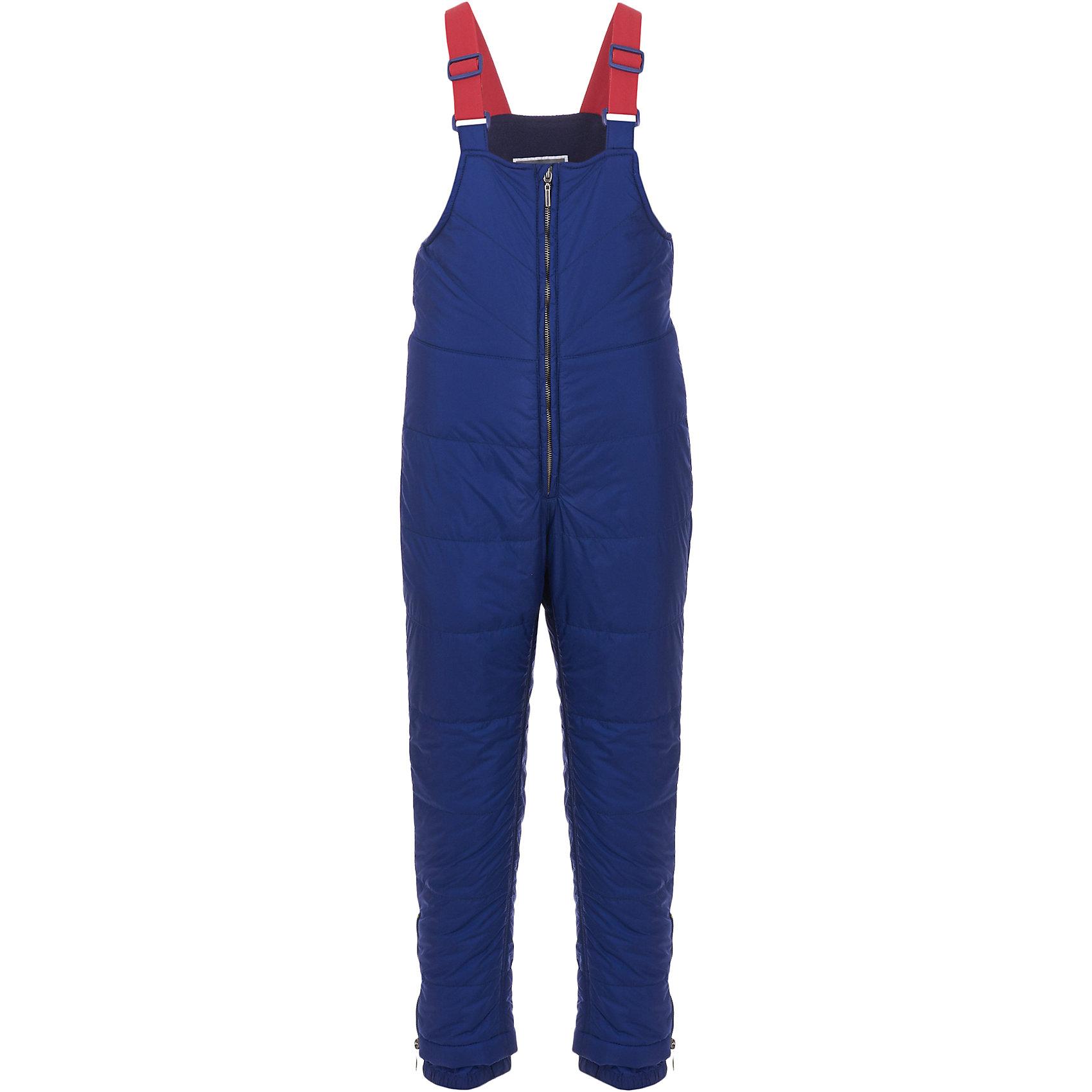 Полукомбинезон Gulliver для девочкиВерхняя одежда<br>Полукомбинезон Gulliver для девочки<br>Утепленные джинсы для девочки - это возможность быть стильной и современной в любую погоду! Тонкий флис на внутренней части изделия не создает ненужного объема, сохраняя актуальную зауженную форму модели, но делает синие джинсы теплыми и уютными. Зимние джинсы с модными потертостями и варкой - залог отличного настроения во время длительных прогулок в холодный и ненастный день.<br>Состав:<br>верх:  98% хлопок  2% эластан;  подкладка:  100% полиэстер<br><br>Ширина мм: 215<br>Глубина мм: 88<br>Высота мм: 191<br>Вес г: 336<br>Цвет: синий<br>Возраст от месяцев: 108<br>Возраст до месяцев: 120<br>Пол: Женский<br>Возраст: Детский<br>Размер: 140,122,128,134<br>SKU: 7076842