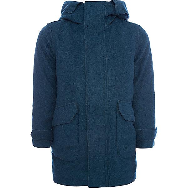 Пальто Gulliver для мальчикаВерхняя одежда<br>Характеристики товара:<br><br>• цвет: зеленый;<br>• состав: 75% полиэстер, 25% шерсть;<br>• подкладка: 100% полиэстер;<br>• утеплитель: 100% полиэстер, синтепон;<br>• сезон: демисезон, зима;<br>• температурный режим: от +10 до -15С;<br>• особенности: с капюшоном;<br>• застежка: молния с дополнительной планкой на кнопках;<br>• высокий воротник-стойка;<br>• молния посередине капюшона;<br>• капюшон не отстегивается;<br>• внутренняя часть капюшон из шерсти;<br>• два накладных кармана;<br>• коллекция: Сахалин;<br>• страна бренда: Россия;<br>• страна изготовитель: Китай.<br><br>Пальто с капюшоном для мальчика. Оно выглядит элегантно, изысканно и не уступает куртке в функциональности. Модное пальто из сукна глубокого зеленого цвета - прекрасная возможность подчеркнуть индивидуальность ребенка, сделав его осенний гардероб стильным и выразительным.<br><br>Пальто Gulliver (Гулливер) можно купить в нашем интернет-магазине.<br><br>Ширина мм: 356<br>Глубина мм: 10<br>Высота мм: 245<br>Вес г: 519<br>Цвет: синий<br>Возраст от месяцев: 72<br>Возраст до месяцев: 84<br>Пол: Мужской<br>Возраст: Детский<br>Размер: 128,134,140,122<br>SKU: 7076979