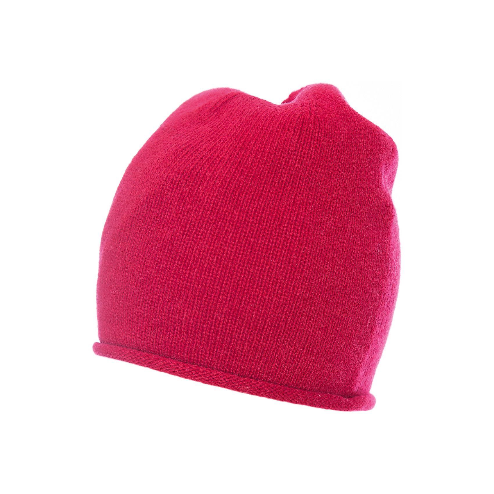 Шапка Gulliver для девочкиГоловные уборы<br>Шапка Gulliver для девочки<br>Детские шапки - необходимые аксессуары для морозной погоды! Их главное предназначение - защита от холода и ветра, но не менее важную роль шапки играют в формировании модного детского образа! Шапка для девочки - функциональный аксессуар, способный сделать ярче и интереснее осенне-зимний ансамбль. Стильная шапка с контрастным отворотом и помпоном из коллекции Графический этюд - идеальное завершение зимнего образа. Забавные принты и нашивки, интересная цветовая комбинация придают модели незабываемые черты. Если вы хотите купить детскую шапку для комфорта, тепла, стиля и индивидуальности, эта модель - прекрасный выбор!<br>Состав:<br>40% шерсть     40% вискоза        20% хлопок<br><br>Ширина мм: 89<br>Глубина мм: 117<br>Высота мм: 44<br>Вес г: 155<br>Цвет: красный<br>Возраст от месяцев: 48<br>Возраст до месяцев: 60<br>Пол: Женский<br>Возраст: Детский<br>Размер: 52,50<br>SKU: 7078476