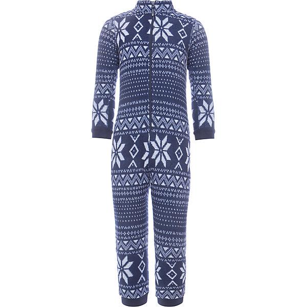 Комбинезон Lynxy для мальчикаФлис и термобелье<br>Характеристики товара:<br><br>• цвет: синий<br>• состав ткани: 95% полиэстер, 5% вискоза <br>• подкладка: нет<br>• сезон: зима<br>• температурный режим: от -15 до +15<br>• застежка: молния<br>• длинные рукава<br>• штрипки<br>• страна бренда: Россия<br>• страна изготовитель: Россия<br><br>Оригинальный детский комбинезон легко надевается благодаря удобной молнии. Мягкий материал комбинезона для детей позволяет обеспечить ребенку комфорт и тепло. Комбинезон для ребенка отлично удерживает тепло, может надеваться как самостоятельная верхняя одежда или как утеплитель под зимний комплект. <br><br>Комбинезон Lynxy (Линкси) можно купить в нашем интернет-магазине.<br><br>Ширина мм: 219<br>Глубина мм: 11<br>Высота мм: 262<br>Вес г: 314<br>Цвет: синий<br>Возраст от месяцев: 36<br>Возраст до месяцев: 48<br>Пол: Мужской<br>Возраст: Детский<br>Размер: 104,122,116,110<br>SKU: 7079862