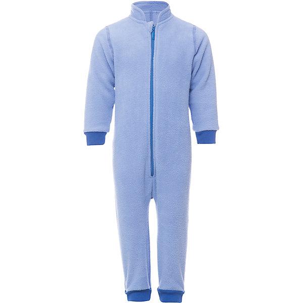 Комбинезон Lynxy для мальчикаКомбинезоны<br>Характеристики товара:<br><br>• цвет: голубой<br>• состав ткани: 95% полиэстер, 5% вискоза <br>• подкладка: нет<br>• сезон: зима<br>• температурный режим: от -15 до +15<br>• застежка: молния<br>• длинные рукава<br>• штрипки<br>• страна бренда: Россия<br>• страна изготовитель: Россия<br><br>Голубой детский комбинезон - на манжетах, застёгивается на молнию, эластичные штрипки фиксируют низ штанин. Удобный комбинезон для детей можно надевать как нижний слой в морозы до - 15 градусов. Материал комбинезона для детей - мягкий и приятный на ощупь. <br><br>Комбинезон Lynxy (Линкси) можно купить в нашем интернет-магазине.<br>Ширина мм: 219; Глубина мм: 11; Высота мм: 262; Вес г: 314; Цвет: голубой; Возраст от месяцев: 24; Возраст до месяцев: 36; Пол: Мужской; Возраст: Детский; Размер: 98,74,80,86,92; SKU: 7079885;