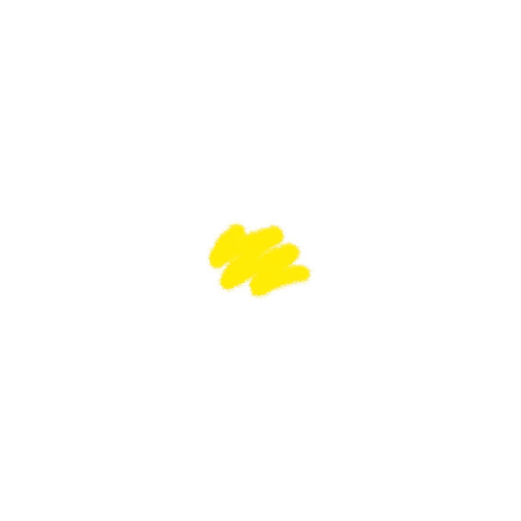 Акриловая краска для моделей Звезда, желтая 12 млМодели для склеивания<br>Краска желтая (шт)<br><br>Ширина мм: 18<br>Глубина мм: 18<br>Высота мм: 58<br>Вес г: 19<br>Возраст от месяцев: 72<br>Возраст до месяцев: 180<br>Пол: Мужской<br>Возраст: Детский<br>SKU: 7086619
