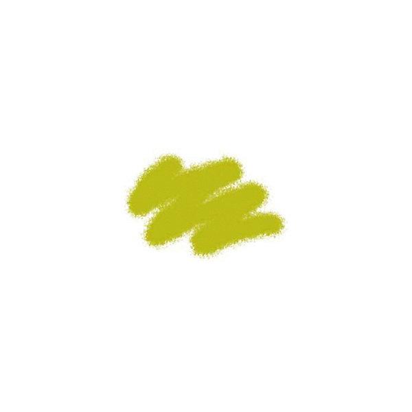 Акриловая краска для моделей Звезда, немецкая желто-оливковая 12 мл
