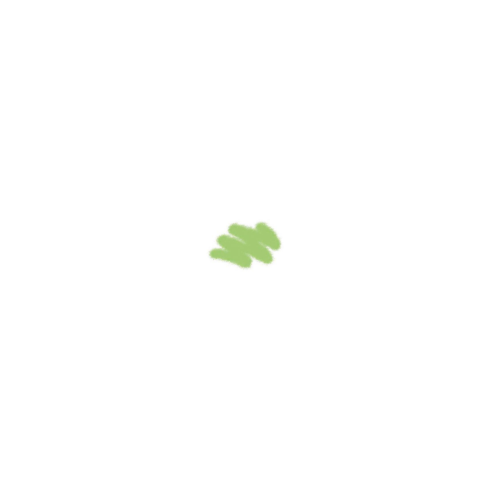 Акриловая краска для моделей Звезда, светло-зеленая 12 млМодели для склеивания<br>Краска светло-зеленая<br><br>Ширина мм: 26<br>Глубина мм: 26<br>Высота мм: 64<br>Вес г: 30<br>Возраст от месяцев: 72<br>Возраст до месяцев: 180<br>Пол: Мужской<br>Возраст: Детский<br>SKU: 7086622