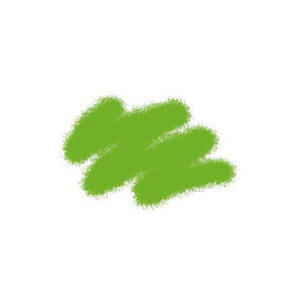 Акриловая краска для моделей Звезда, зеленая 12 мл