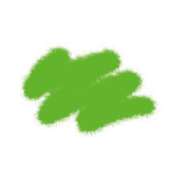 Акриловая краска для моделей Звезда, ярко-зеленый 12 мл