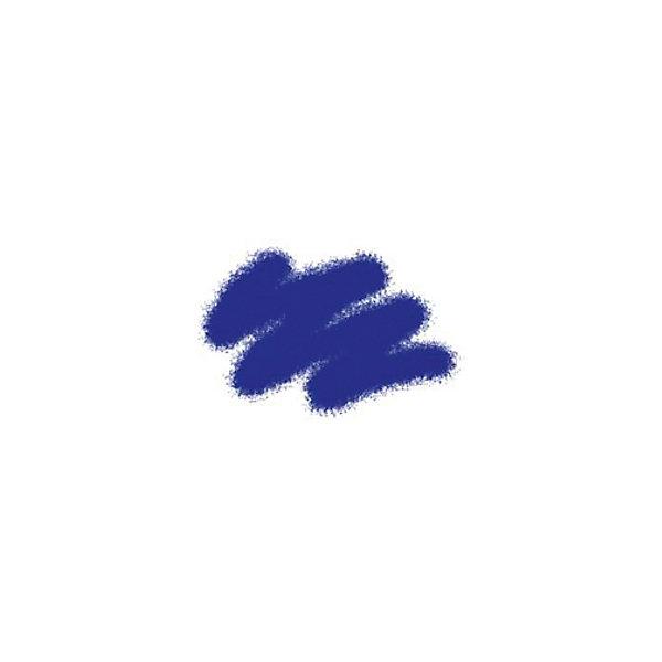 Акриловая краска для моделей Звезда, королевская синяя 12 мл