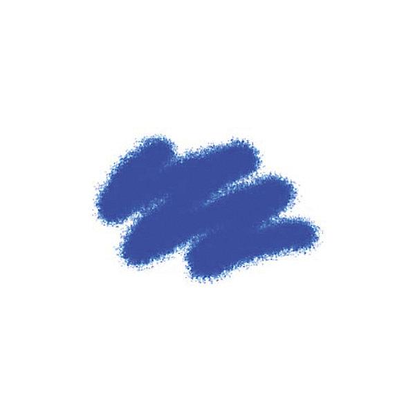 Акриловая краска для моделей Звезда, синяя 12 мл