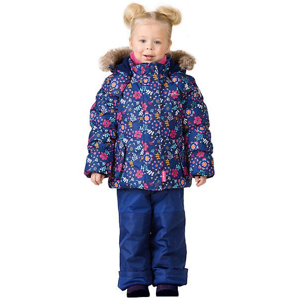 Комплект: куртка и брюки Premont для девочкиВерхняя одежда<br>Характеристики товара:<br><br>• цвет: синий<br>• комплектация: куртка и брюки<br>• состав ткани: Taslan<br>• подкладка: Polar fleece, Taffeta<br>• утеплитель: Tech-polyfill<br>• сезон: зима<br>• мембранное покрытие<br>• температурный режим: от -30 до +5<br>• водонепроницаемость: 5000 мм <br>• паропроницаемость: 5000 г/м2<br>• плотность утеплителя: куртка - 280 г/м2, брюки - 180 г/м2<br>• капюшон: съемный<br>• искусственный мех на капюшоне отстегивается<br>• застежка: молния<br>• страна бренда: Канада<br>• страна изготовитель: Китай<br><br>Этот зимний детский комплект позволяет ребенку не замерзнуть даже в сильный мороз, потому что теплый комплект для детей сделан с применением мембранной технологии. Зимний комплект для ребенка обеспечивает удобство при долгом нахождении ребенка на улице. <br><br>Комплект: куртка и брюки для девочки Premont (Премонт) можно купить в нашем интернет-магазине.<br>Ширина мм: 356; Глубина мм: 10; Высота мм: 245; Вес г: 519; Цвет: синий; Возраст от месяцев: 36; Возраст до месяцев: 48; Пол: Женский; Возраст: Детский; Размер: 104,110,116,120,122,128,140,152,164,92,98,100; SKU: 7088138;