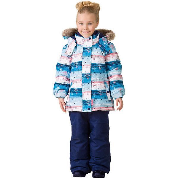 Комплект: куртка и брюки Premont для девочкиВерхняя одежда<br>Характеристики товара:<br><br>• цвет: голубой<br>• комплектация: куртка и брюки<br>• состав ткани: Taslan<br>• подкладка: Polar fleece, Taffeta<br>• утеплитель: Tech-polyfill<br>• сезон: зима<br>• мембранное покрытие<br>• температурный режим: от -30 до +5<br>• водонепроницаемость: 5000 мм <br>• паропроницаемость: 5000 г/м2<br>• плотность утеплителя: куртка - 280 г/м2, брюки - 180 г/м2<br>• капюшон: съемный<br>• искусственный мех на капюшоне отстегивается<br>• застежка: молния<br>• страна бренда: Канада<br>• страна изготовитель: Китай<br><br>Размеры изделия: <br>• Длина внутреннего шва рукава: 45см<br>• Длина внешнего шва рукава: 54см <br>• Длина спинки: 57см<br>• Ширина от плеча до плеча: 39см<br>• Ширина спинки от подмышки до подмышки: 47см<br>• Объем талии: 68см<br>• Длина внутреннего шва брюк: 66см<br>• Длина внешнего шва брюк: 93см<br>• Ширина брючины внизу: 24см<br><br>Мембранный комплект для ребенка предусматривает множество деталей для удобства ребенка. Яркий зимний детский комплект позволяет детям чувствовать себя комфортно не замерзнуть даже в сильный мороз, потому что теплый комплект для детей сделан с применением мембранной технологии. <br><br>Комплект: куртка и брюки для девочки Premont (Премонт) можно купить в нашем интернет-магазине.<br>Ширина мм: 356; Глубина мм: 10; Высота мм: 245; Вес г: 519; Цвет: синий; Возраст от месяцев: 18; Возраст до месяцев: 24; Пол: Женский; Возраст: Детский; Размер: 92,164,152,140,128,122,100,120,116,110,104,98; SKU: 7088216;