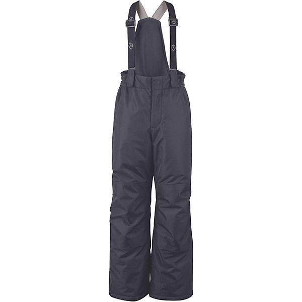 Брюки  PremontВерхняя одежда<br>Характеристики товара:<br><br>• цвет: серый<br>• комплектация: куртка и брюки<br>• состав ткани: Taslan<br>• подкладка: Taffeta<br>• утеплитель: Tech-polyfill<br>• сезон: зима<br>• мембранное покрытие<br>• температурный режим: от -30 до +5<br>• водонепроницаемость: 5000 мм <br>• паропроницаемость: 5000 г/м2<br>• плотность утеплителя: 180 г/м2<br>• местами усиливающий материал Cordura <br>• застежка: молния, кнопки<br>• до 6 лет - с высокой грудкой, с 7 до 14 лет - с лямками.<br>• страна бренда: Канада<br>• страна изготовитель: Китай<br><br>Практичные детские брюки сделаны с применением инновационной мембранной технологии. Зимние брюки дополнены удобными лямками и регулировкой длины. Мембранные детские брюки легко надеваются и снимаются.<br><br>Брюки для девочки Premont (Премонт) можно купить в нашем интернет-магазине.<br><br>Ширина мм: 215<br>Глубина мм: 88<br>Высота мм: 191<br>Вес г: 336<br>Цвет: синий<br>Возраст от месяцев: 18<br>Возраст до месяцев: 24<br>Пол: Унисекс<br>Возраст: Детский<br>Размер: 92,164,152,140,128,122,120,116,110,104,100,98<br>SKU: 7088300