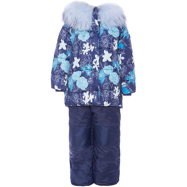 Комплект: куртка и полукомбинезон BOOM by Orby для девочкиВерхняя одежда<br>Характеристики товара:<br><br>• цвет: синий<br>• комплектация: куртка, полукомбинезон <br>• состав ткани: болонь pu milky<br>• подкладка: хлопок, флис, полиэстер пуходержащий<br>• утеплитель: эко синтепон<br>• сезон: зима<br>• температурный режим: от 0 до -30С<br>• плотность утеплителя: куртка - 400 г/м2, полукомбинезон - 200 г/м2<br>• капюшон: с мехом<br>• застежка: молния<br>• страна бренда: Россия<br>• страна изготовитель: Россия<br><br>Детский теплый комплект украшен оригинальным принтом и опушкой. Теплый комплект для девочки дополнен удобным капюшоном, планкой от ветра и карманами. Этот зимний детский комплект создан специально для девочек. Зимний комплект для детей поможет обеспечить ребенку комфортный уровень утепления. <br><br>Комплект: куртка и полукомбинезон для девочки BOOM by Orby (Бум бай Орби) можно купить в нашем интернет-магазине.<br>Ширина мм: 356; Глубина мм: 10; Высота мм: 245; Вес г: 519; Цвет: синий; Возраст от месяцев: 12; Возраст до месяцев: 18; Пол: Женский; Возраст: Детский; Размер: 86,122,92,98,104,110,116; SKU: 7090105;
