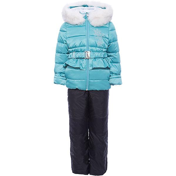 Комплект: куртка и полукомбинезон BOOM by Orby для девочкиВерхняя одежда<br>Характеристики товара:<br><br>• цвет: голубой<br>• комплектация: куртка, полукомбинезон <br>• состав ткани: атлас курточный, таффета pu milky<br>• подкладка: хлопок, флис, полиэстер пуходержащий<br>• утеплитель: эко синтепон<br>• сезон: зима<br>• температурный режим: от 0 до -30С<br>• плотность утеплителя: куртка - 400 г/м2, полукомбинезон - 200 г/м2<br>• капюшон: с мехом<br>• застежка: молния<br>• страна бренда: Россия<br>• страна изготовитель: Россия<br><br>Этот зимний детский комплект создан специально для девочек. Плотная ткань верха и утеплитель детского зимнего комплекта надежно защищают от холода. Теплый комплект для девочки легко чистится. Зимний комплект для детей поможет обеспечить ребенку комфорт. Детский теплый комплект украшен воланом. <br><br>Комплект: куртка и полукомбинезон для девочки BOOM by Orby (Бум бай Орби) можно купить в нашем интернет-магазине.<br>Ширина мм: 356; Глубина мм: 10; Высота мм: 245; Вес г: 519; Цвет: голубой; Возраст от месяцев: 12; Возраст до месяцев: 18; Пол: Женский; Возраст: Детский; Размер: 86,122,92,98,104,110,116; SKU: 7090154;