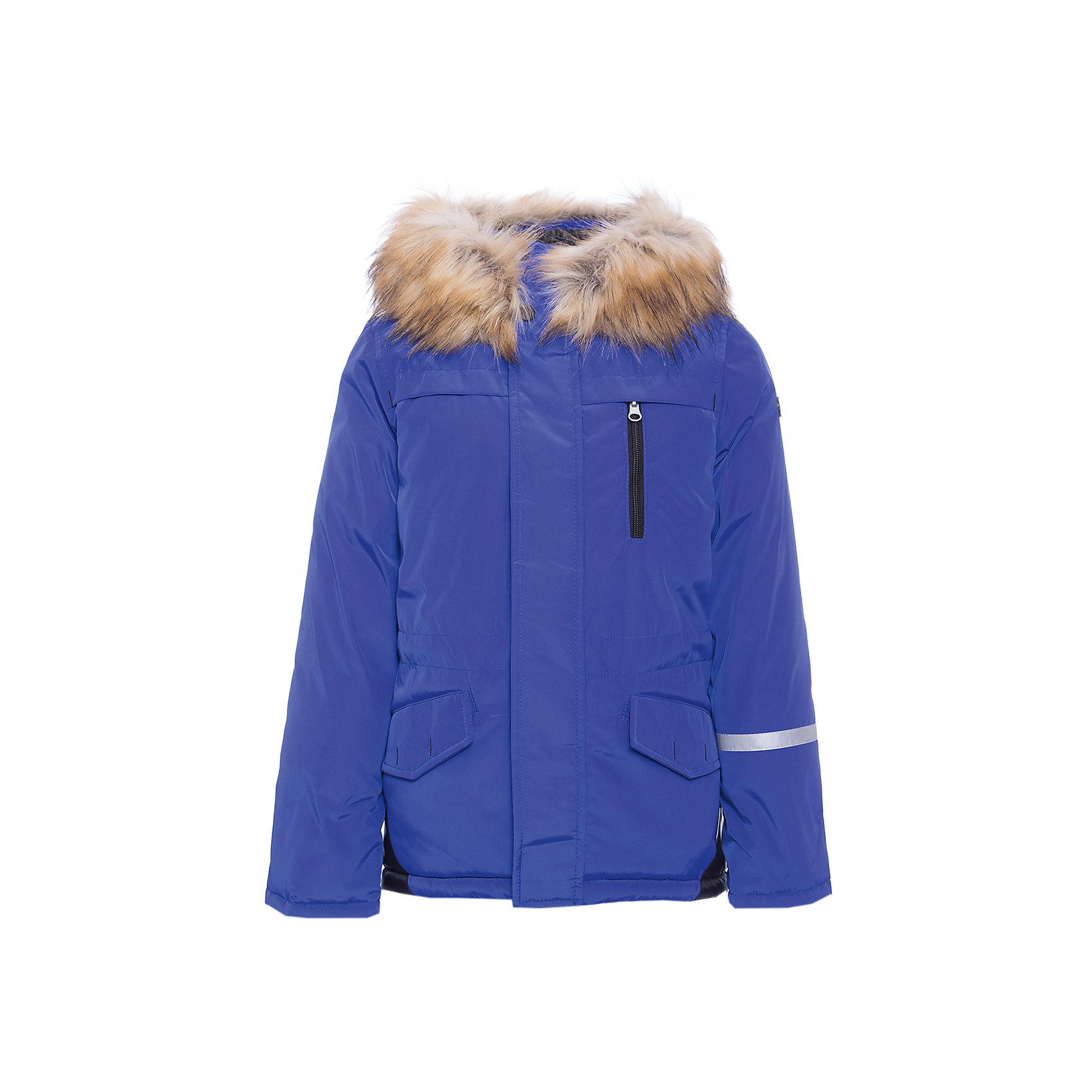 Куртка BOOM by OrbyВерхняя одежда<br>Характеристики товара:<br><br>• цвет: синий<br>• состав ткани: твил pu milky<br>• подкладка: хлопок, флис, полиэстер пуходержащий<br>• утеплитель: эко синтепон <br>• сезон: зима<br>• температурный режим: от 0 до -30С<br>• плотность утеплителя: 400 г/м2<br>• капюшон: с мехом<br>• застежка: молния<br>• страна бренда: Россия<br>• страна изготовитель: Россия<br><br>Практичная теплая куртка имеет удобный капюшон с опушкой. Зимняя куртка для ребенка поможет обеспечить необходимый уровень комфорта в морозы. Плотная ткань и утеплитель зимней куртки защитят ребенка от холодного воздуха. <br><br>Куртку для девочки BOOM by Orby (Бум бай Орби) можно купить в нашем интернет-магазине.<br><br>Ширина мм: 356<br>Глубина мм: 10<br>Высота мм: 245<br>Вес г: 519<br>Цвет: синий<br>Возраст от месяцев: 132<br>Возраст до месяцев: 144<br>Пол: Унисекс<br>Возраст: Детский<br>Размер: 152,158,98,104,110,116,122,128,134,140,146<br>SKU: 7090202