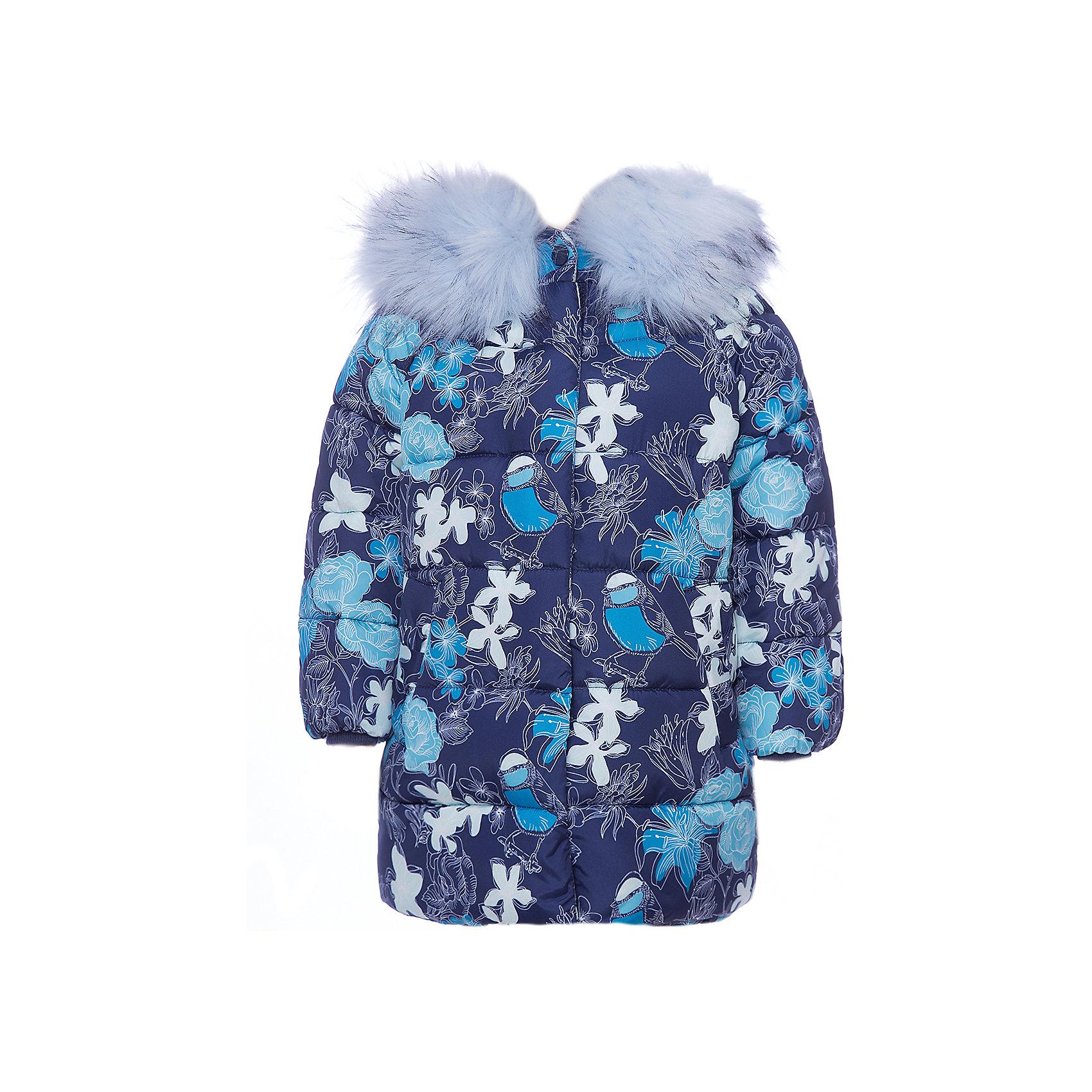 Пальто BOOM by Orby для девочкиВерхняя одежда<br>Характеристики товара:<br><br>• цвет: синий<br>• состав ткани: таффета весна pu milky<br>• подкладка: хлопок, флис, полиэстер пуходержащий<br>• утеплитель: эко синтепон <br>• сезон: зима<br>• температурный режим: от 0 до -30С<br>• плотность утеплителя: 400 г/м2<br>• капюшон: с мехом<br>• застежка: молния<br>• страна бренда: Россия<br>• страна изготовитель: Россия<br><br>Теплое детское пальто отлично подойдет для зимних холодов - в этом пальто для ребенка хороший утеплитель. Утепленное пальто для девочки поможет защитить ребенка от холода. Детское теплое пальто дополнено капюшоном с красивой опушкой и удобными карманами. <br><br>Пальто для девочки BOOM by Orby (Бум бай Орби) можно купить в нашем интернет-магазине.<br><br>Ширина мм: 356<br>Глубина мм: 10<br>Высота мм: 245<br>Вес г: 519<br>Цвет: синий<br>Возраст от месяцев: 96<br>Возраст до месяцев: 108<br>Пол: Женский<br>Возраст: Детский<br>Размер: 134,92,98,104,110,116,122,128<br>SKU: 7090256