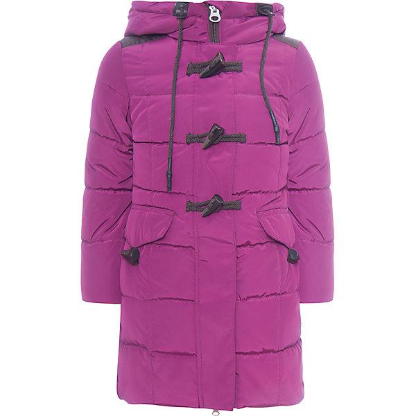 Пальто BOOM by Orby для девочкиВерхняя одежда<br>Характеристики товара:<br><br>• цвет: бордовый<br>• состав ткани: твил pu milky<br>• подкладка: хлопок, флис, полиэстер пуходержащий<br>• утеплитель: эко синтепон<br>• сезон: зима<br>• температурный режим: от 0 до -30С<br>• плотность утеплителя: 400 г/м2<br>• капюшон: без меха<br>• застежка: молния<br>• страна бренда: Россия<br>• страна изготовитель: Россия<br><br>Такое утепленное пальто для девочки поможет защитить ребенка от холода. Детское теплое пальто дополнено капюшоном и удобными карманами. Оригинальное детское пальто отлично подойдет для зимних холодов - в этом пальто для ребенка хороший утеплитель. <br><br>Пальто для девочки BOOM by Orby (Бум бай Орби) можно купить в нашем интернет-магазине.<br>Ширина мм: 356; Глубина мм: 10; Высота мм: 245; Вес г: 519; Цвет: красный; Возраст от месяцев: 84; Возраст до месяцев: 96; Пол: Женский; Возраст: Детский; Размер: 128,146,140,134,122,116,110,104,98,170,164,158,152; SKU: 7090400;