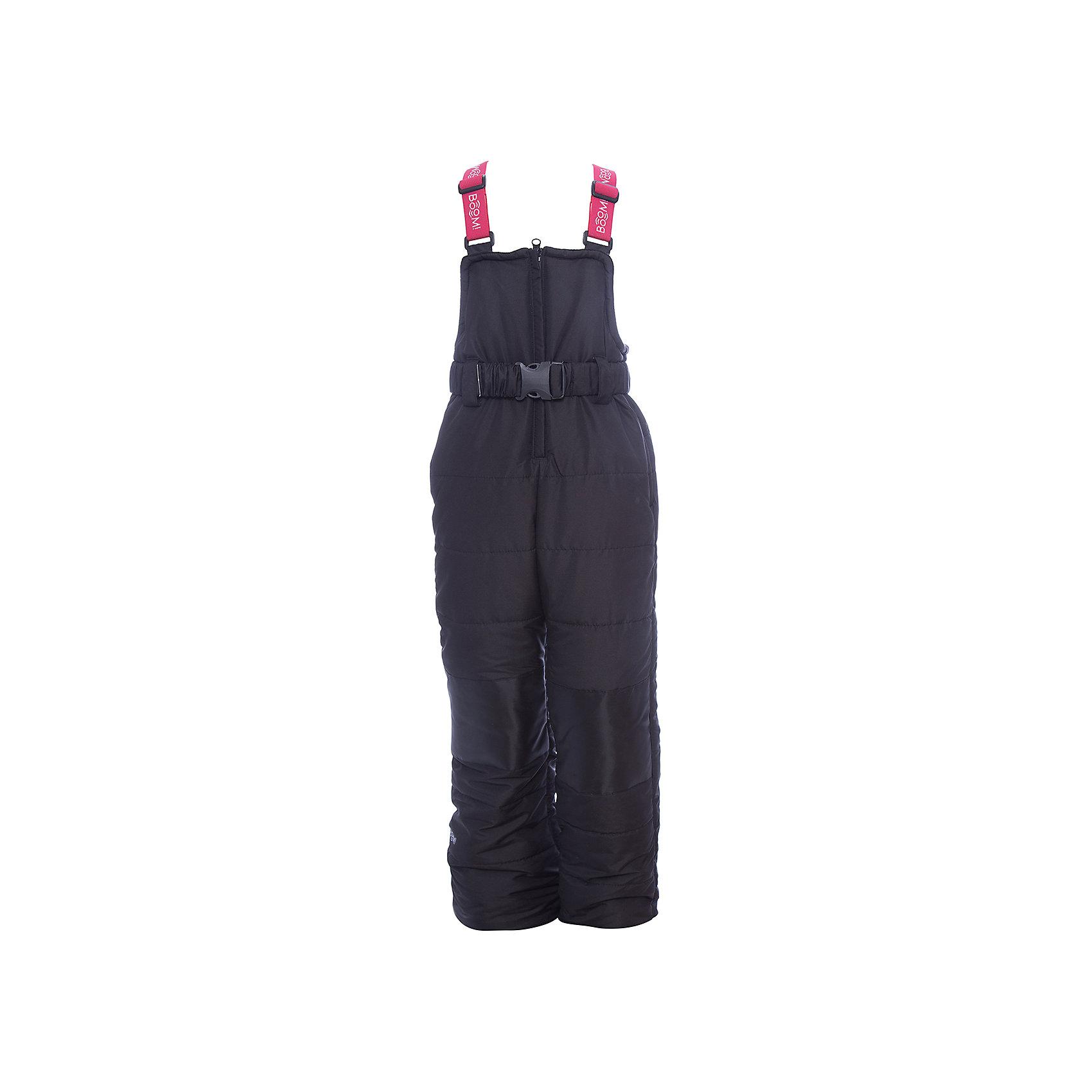 Полукомбинезон BOOM by Orby для девочкиВерхняя одежда<br>Характеристики товара:<br><br>• цвет: черный<br>• состав ткани: таффета pu milky<br>• подкладка: флис, полиэстер пуходержащий<br>• утеплитель: эко синтепон<br>• сезон: зима<br>• температурный режим: от 0 до -30С<br>• плотность утеплителя: 400 г/м2<br>• застежка: молния<br>• страна бренда: Россия<br>• страна изготовитель: Россия<br><br>Теплый полукомбинезон для девочки поможет защитить ребенка от холода. Детский зимний полукомбинезон дополнен удобными лямками. Практичный детский полукомбинезон отлично подойдет для зимних холодов - в этом полукомбинезоне для ребенка хороший утеплитель. <br><br>Полукомбинезон для девочки BOOM by Orby (Бум бай Орби) можно купить в нашем интернет-магазине.<br><br>Ширина мм: 215<br>Глубина мм: 88<br>Высота мм: 191<br>Вес г: 336<br>Цвет: черный<br>Возраст от месяцев: 144<br>Возраст до месяцев: 156<br>Пол: Женский<br>Возраст: Детский<br>Размер: 158,86,92,98,104,110,116,122,128,134,140,146,152,80<br>SKU: 7090442