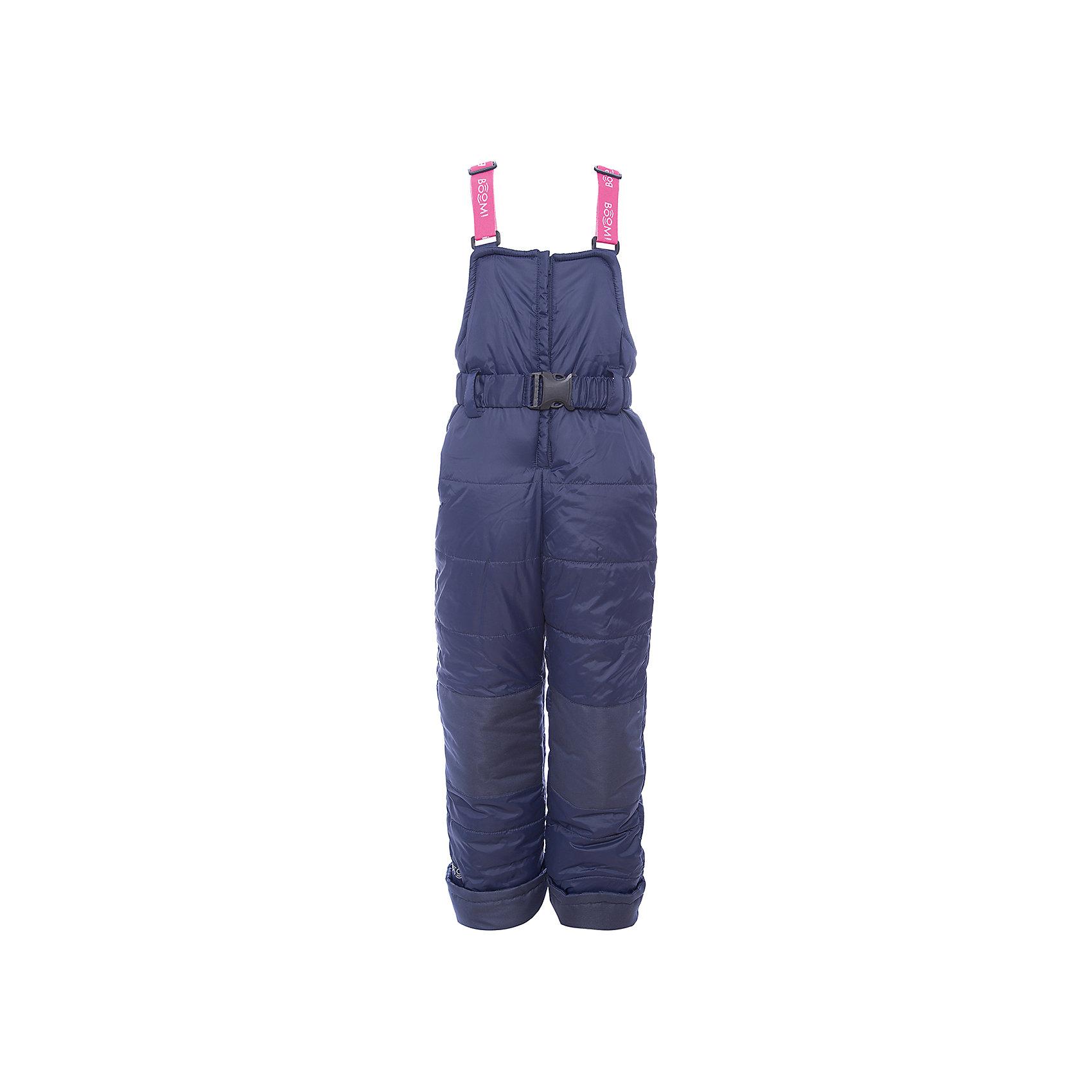 Полукомбинезон BOOM by Orby для девочкиВерхняя одежда<br>Характеристики товара:<br><br>• цвет: синий<br>• состав ткани: таффета pu milky<br>• подкладка: флис, полиэстер пуходержащий<br>• утеплитель: эко синтепон<br>• сезон: зима<br>• температурный режим: от 0 до -30С<br>• плотность утеплителя: 400 г/м2<br>• застежка: молния<br>• страна бренда: Россия<br>• страна изготовитель: Россия<br><br>Синий полукомбинезон для девочки поможет обеспечить тепло и комфорт. Зимний полукомбинезон легко надевается и снимается. Такой детской полукомбинезон отлично подойдет для зимних холодов - подкладка и наполнитель для зимнего полукомбинезона рассчитаны на морозную погоду. <br><br>Полукомбинезон для девочки BOOM by Orby (Бум бай Орби) можно купить в нашем интернет-магазине.<br><br>Ширина мм: 215<br>Глубина мм: 88<br>Высота мм: 191<br>Вес г: 336<br>Цвет: синий<br>Возраст от месяцев: 24<br>Возраст до месяцев: 36<br>Пол: Женский<br>Возраст: Детский<br>Размер: 98,104,110,116,122,128,134,140,146,152,158,92,86,80<br>SKU: 7090472