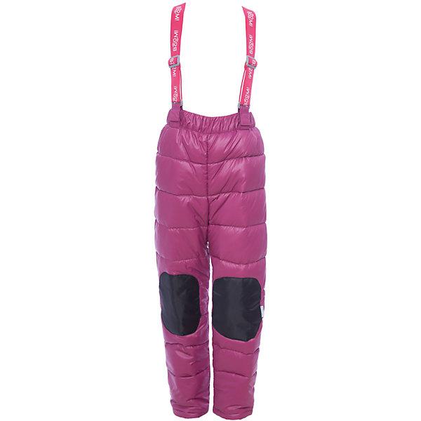 Полукомбинезон BOOM by Orby для девочкиВерхняя одежда<br>Характеристики товара:<br><br>• цвет: бордовый<br>• состав ткани: болонь pu milky<br>• подкладка: полиэстер пуходержащий<br>• утеплитель: эко синтепон<br>• сезон: зима<br>• температурный режим: от 0 до -30С<br>• плотность утеплителя: 200 г/м2<br>• пояс: резинка<br>• страна бренда: Россия<br>• страна изготовитель: Россия<br><br>Теплый зимний полукомбинезон для ребенка поможет комфортно одеться в холодную погоду. Плотная ткань и утеплитель зимнего полукомбинезона защитят ребенка от холодного воздуха. Теплый полукомбинезон стильно смотрится и комфортно сидит. Детский полукомбинезон имеет удобную застежку. <br><br>Полукомбинезон для девочки BOOM by Orby (Бум бай Орби) можно купить в нашем интернет-магазине.<br>Ширина мм: 215; Глубина мм: 88; Высота мм: 191; Вес г: 336; Цвет: красный; Возраст от месяцев: 12; Возраст до месяцев: 15; Пол: Женский; Возраст: Детский; Размер: 80,158,152,146,140,134,128,122,116,110,104,98,92,86; SKU: 7090502;