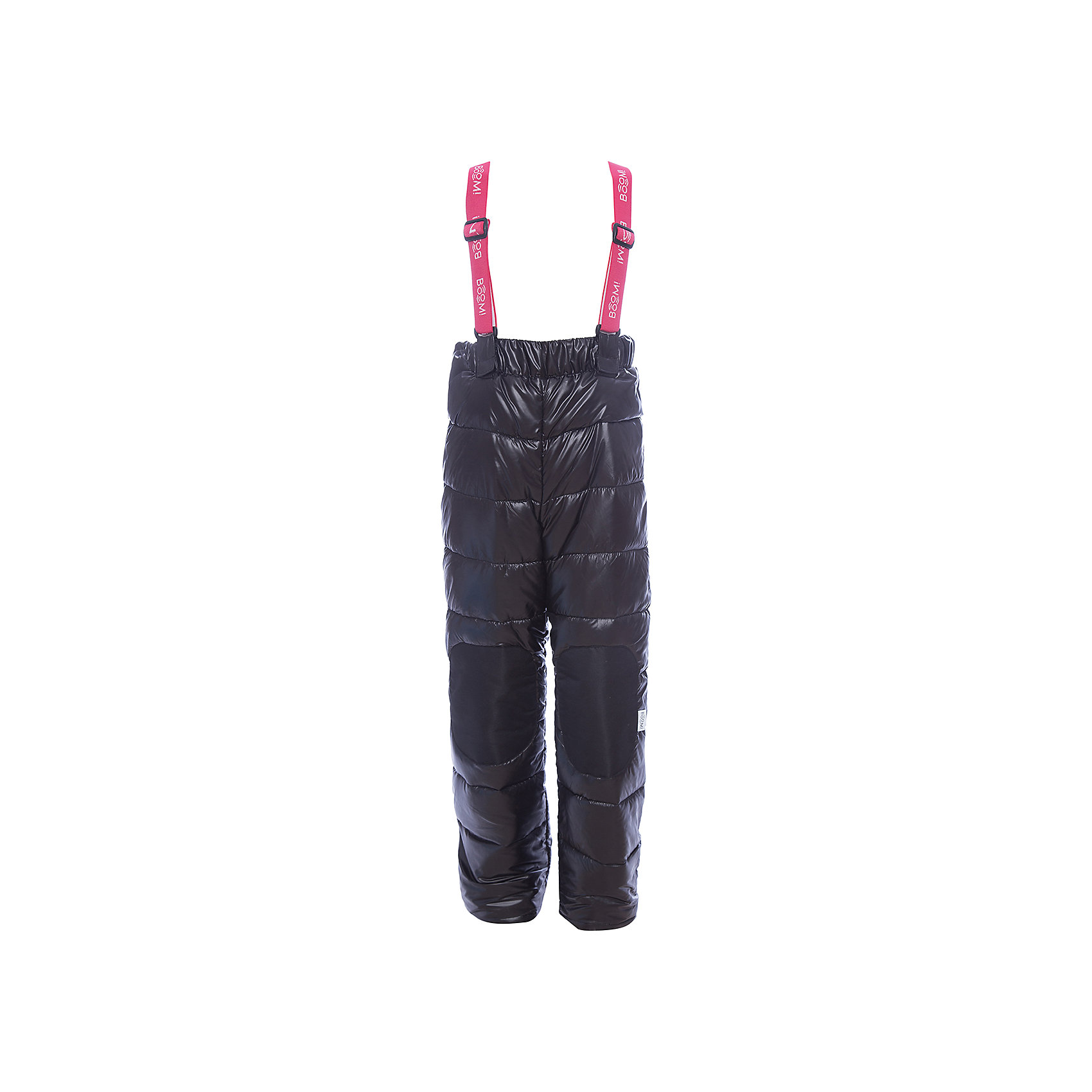 Полукомбинезон BOOM by Orby для девочкиВерхняя одежда<br>Характеристики товара:<br><br>• цвет: черный<br>• состав ткани: болонь pu milky<br>• подкладка: полиэстер пуходержащий<br>• утеплитель: эко синтепон<br>• сезон: зима<br>• температурный режим: от 0 до -30С<br>• плотность утеплителя: 200 г/м2<br>• пояс: резинка<br>• страна бренда: Россия<br>• страна изготовитель: Россия<br><br>Удобный полукомбинезон легко надевается и снимается. Такой детской полукомбинезон отлично подойдет для зимних холодов - подкладка и наполнитель для зимнего полукомбинезона рассчитаны на морозную погоду. Этот полукомбинезон для девочки поможет обеспечить тепло и комфорт. <br><br>Полукомбинезон для девочки BOOM by Orby (Бум бай Орби) можно купить в нашем интернет-магазине.<br><br>Ширина мм: 215<br>Глубина мм: 88<br>Высота мм: 191<br>Вес г: 336<br>Цвет: черный<br>Возраст от месяцев: 144<br>Возраст до месяцев: 156<br>Пол: Женский<br>Возраст: Детский<br>Размер: 158,98,104,110,116,80,86,92,122,128,134,140,146,152<br>SKU: 7090517