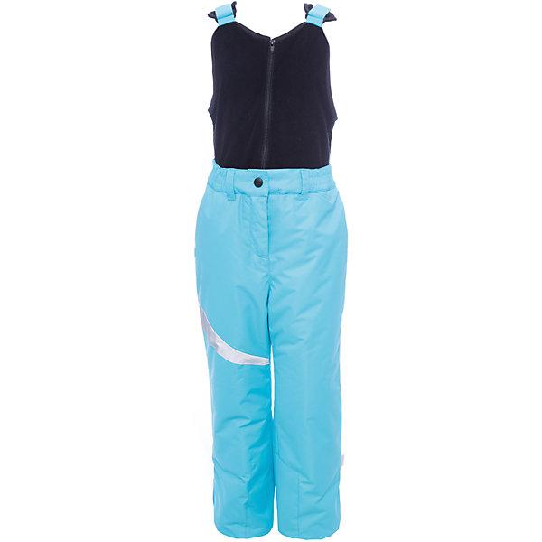 Полукомбинезон BOOM by Orby для девочкиВерхняя одежда<br>Характеристики товара:<br><br>• цвет: синий<br>• состав ткани: таффета фактурная <br>• подкладка: полиэстер пуходержащий<br>• утеплитель: эко синтепон<br>• сезон: зима<br>• мембранное покрытие<br>• температурный режим: от 0 до -30С<br>• водонепроницаемость: 3000 мм <br>• паропроницаемость: 3000 г/м2<br>• плотность утеплителя: 200 г/м2<br>• застежка: молния <br>• страна бренда: Россия<br>• страна изготовитель: Россия<br><br>Мембранный полукомбинезон легко надевается и снимается. Этот полукомбинезон для девочки поможет обеспечить тепло и комфорт. Такой детской полукомбинезон отлично подойдет для зимних холодов - подкладка и наполнитель для зимнего полукомбинезона рассчитаны на морозную погоду. <br><br>Полукомбинезон для девочки BOOM by Orby (Бум бай Орби) можно купить в нашем интернет-магазине.<br><br>Ширина мм: 215<br>Глубина мм: 88<br>Высота мм: 191<br>Вес г: 336<br>Цвет: голубой<br>Возраст от месяцев: 12<br>Возраст до месяцев: 18<br>Пол: Женский<br>Возраст: Детский<br>Размер: 134,128,122,116,110,104,98,92,86,158,152,146,140<br>SKU: 7090562