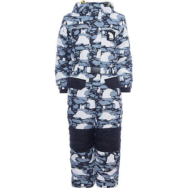 Комбинезон BOOM by Orby для мальчикаВерхняя одежда<br>Характеристики товара:<br><br>• цвет: серый<br>• состав ткани: таффета<br>• подкладка: флис, полиэстер пуходержащий<br>• утеплитель: FiberSoft<br>• сезон: зима<br>• мембранное покрытие<br>• температурный режим: от 0 до -30С<br>• водонепроницаемость: 3000 мм <br>• паропроницаемость: 3000 г/м2<br>• плотность утеплителя: 400 г/м2<br>• капюшон: без меха<br>• застежка: молния<br>• штрипки<br>• страна бренда: Россия<br>• страна изготовитель: Россия<br><br>Мембранный детский комбинезон отлично подойдет для зимних холодов. Мягкая подкладка комбинезона для детей делает его очень комфортным. Зимний комбинезон для ребенка поможет обеспечить необходимый уровень утепления. Детский теплый комбинезон дополнен удобным капюшоном, планкой от ветра и карманами. <br><br>Комбинезон для мальчика BOOM by Orby (Бум бай Орби) можно купить в нашем интернет-магазине.<br><br>Ширина мм: 356<br>Глубина мм: 10<br>Высота мм: 245<br>Вес г: 519<br>Цвет: серый<br>Возраст от месяцев: 84<br>Возраст до месяцев: 96<br>Пол: Мужской<br>Возраст: Детский<br>Размер: 128,80,122,116,110,104,98,92,86<br>SKU: 7090674