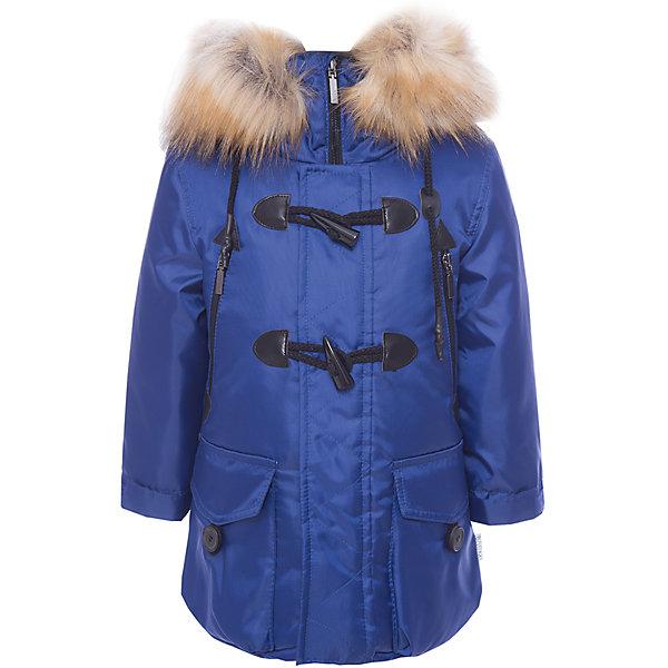 Куртка BOOM by Orby для мальчикаВерхняя одежда<br>Характеристики товара:<br><br>• цвет: синий<br>• состав ткани: оксфорд pu milky<br>• подкладка: хлопок, флис, полиэстер пуходержащий<br>• утеплитель: Flexy Fiber<br>• сезон: зима<br>• температурный режим: от 0 до -30С<br>• плотность утеплителя: 400 г/м2<br>• капюшон: с мехом<br>• застежка: молния<br>• страна бренда: Россия<br>• страна изготовитель: Россия<br><br>Синяя теплая куртка для мальчика поможет защитить ребенка от холода. Детская теплая куртка дополнена удобным капюшоном, планкой от ветра и карманами. Такая детская куртка отлично подойдет для зимних морозов. <br><br>Куртку для мальчика BOOM by Orby (Бум бай Орби) можно купить в нашем интернет-магазине.<br><br>Ширина мм: 356<br>Глубина мм: 10<br>Высота мм: 245<br>Вес г: 519<br>Цвет: синий<br>Возраст от месяцев: 24<br>Возраст до месяцев: 36<br>Пол: Мужской<br>Возраст: Детский<br>Размер: 98,170,164,158,152,146,140,134,128,122,116,110,104<br>SKU: 7090792