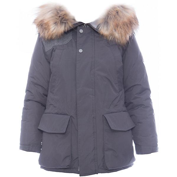 Куртка BOOM by Orby для мальчикаВерхняя одежда<br>Характеристики товара:<br><br>• цвет: серый<br>• состав ткани: таффета<br>• подкладка: полиэстер стеганый<br>• утеплитель: Flexy Fiber, эко-синтепон<br>• сезон: зима<br>• мембранное покрытие<br>• температурный режим: от 0 до -30С<br>• водонепроницаемость: 3000 мм <br>• паропроницаемость: 3000 г/м2<br>• плотность утеплителя: 200 г/м2<br>• капюшон: с мехом<br>• застежка: молния<br>• куртка-пристежка в комплекте<br>• страна бренда: Россия<br>• страна изготовитель: Россия<br><br>Эта детская куртка отлично подойдет для зимних холодов и для оттепели - специальная подстежка для этой зимней куртки снимается в более теплую погоду. Зимняя куртка для ребенка поможет обеспечить необходимый уровень утепления. Детская теплая куртка дополнена удобным капюшоном, планкой от ветра и карманами. <br><br>Куртку для мальчика BOOM by Orby (Бум бай Орби) можно купить в нашем интернет-магазине.<br><br>Ширина мм: 356<br>Глубина мм: 10<br>Высота мм: 245<br>Вес г: 519<br>Цвет: серый<br>Возраст от месяцев: 144<br>Возраст до месяцев: 156<br>Пол: Мужской<br>Возраст: Детский<br>Размер: 158,170,164,152,146,140,122,116,110,104,98,134,128<br>SKU: 7090827