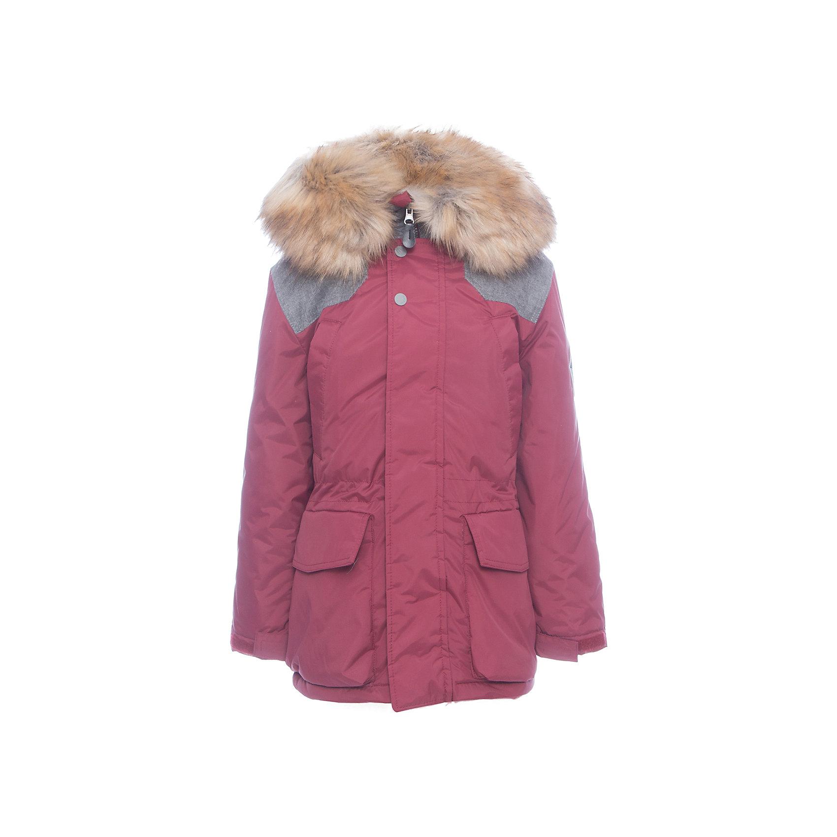 Куртка BOOM by Orby для мальчикаВерхняя одежда<br>Характеристики товара:<br><br>• цвет: красный<br>• состав ткани: таффета<br>• подкладка: полиэстер стеганый<br>• утеплитель: Flexy Fiber, эко-синтепон<br>• сезон: зима<br>• мембранное покрытие<br>• температурный режим: от 0 до -30С<br>• водонепроницаемость: 3000 мм <br>• паропроницаемость: 3000 г/м2<br>• плотность утеплителя: 200 г/м2<br>• капюшон: с мехом<br>• застежка: молния<br>• куртка-пристежка в комплекте<br>• страна бренда: Россия<br>• страна изготовитель: Россия<br><br>Модная теплая куртка дополнена внутренне пристежкой для утепления в морозы. Зимняя куртка для ребенка поможет обеспечить необходимый уровень утепления. Детская куртка дополнена удобным капюшоном, планкой от ветра и карманами. Плотная ткань и утеплитель зимней куртки надежно защищает от мороза. <br><br>Куртку для мальчика BOOM by Orby (Бум бай Орби) можно купить в нашем интернет-магазине.<br><br>Ширина мм: 356<br>Глубина мм: 10<br>Высота мм: 245<br>Вес г: 519<br>Цвет: красный<br>Возраст от месяцев: 168<br>Возраст до месяцев: 180<br>Пол: Мужской<br>Возраст: Детский<br>Размер: 170,98,104,110,116,122,128,134,140,146,152,158,164<br>SKU: 7090841