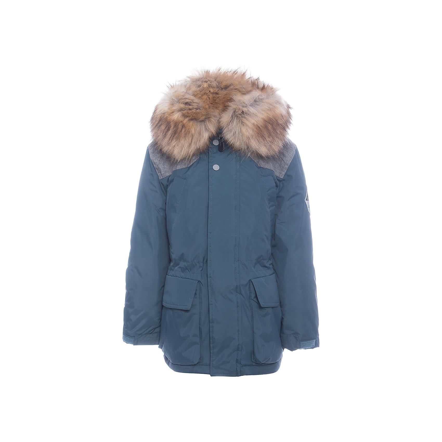 Куртка BOOM by Orby для мальчикаВерхняя одежда<br>Характеристики товара:<br><br>• цвет: синий<br>• состав ткани: таффета<br>• подкладка: полиэстер стеганый<br>• утеплитель: Flexy Fiber, эко-синтепон<br>• сезон: зима<br>• мембранное покрытие<br>• температурный режим: от 0 до -30С<br>• водонепроницаемость: 3000 мм <br>• паропроницаемость: 3000 г/м2<br>• плотность утеплителя: 200 г/м2<br>• капюшон: с мехом<br>• застежка: молния<br>• куртка-пристежка в комплекте<br>• страна бренда: Россия<br>• страна изготовитель: Россия<br><br>Зимняя куртка для ребенка поможет обеспечить необходимый уровень утепления. Детская теплая куртка дополнена удобным капюшоном, планкой от ветра и карманами. Эта детская куртка отлично подойдет для зимних холодов и для оттепели - специальная подстежка для этой зимней куртки снимается в более теплую погоду. <br><br>Куртку для мальчика BOOM by Orby (Бум бай Орби) можно купить в нашем интернет-магазине.<br><br>Ширина мм: 356<br>Глубина мм: 10<br>Высота мм: 245<br>Вес г: 519<br>Цвет: зеленый<br>Возраст от месяцев: 168<br>Возраст до месяцев: 180<br>Пол: Мужской<br>Возраст: Детский<br>Размер: 170,98,116,122,128,134,140,146,152,158,164<br>SKU: 7090855