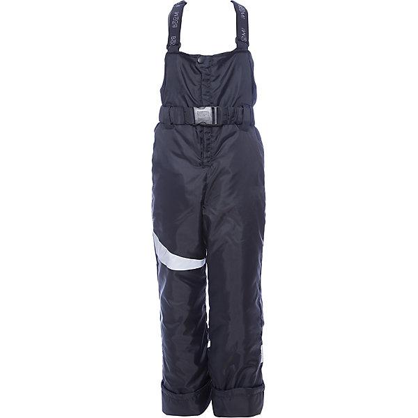 Полукомбинезон BOOM by Orby для мальчикаВерхняя одежда<br>Характеристики товара:<br><br>• цвет: черный<br>• состав ткани: оксфорд pu milky<br>• подкладка: полиэстер пуходержащий<br>• утеплитель: эко синтепон<br>• сезон: зима<br>• температурный режим: от 0 до -30С<br>• плотность утеплителя: 400 г/м2<br>• застежка: молния<br>• страна бренда: Россия<br>• страна изготовитель: Россия<br><br>Теплый полукомбинезон для мальчика поможет защитить ребенка от холода. Детский зимний полукомбинезон дополнен удобными лямками. Практичный детский полукомбинезон отлично подойдет для зимних холодов - в этом полукомбинезоне для ребенка хороший утеплитель. <br><br>Полукомбинезон для мальчика BOOM by Orby (Бум бай Орби) можно купить в нашем интернет-магазине.<br><br>Ширина мм: 215<br>Глубина мм: 88<br>Высота мм: 191<br>Вес г: 336<br>Цвет: черный<br>Возраст от месяцев: 12<br>Возраст до месяцев: 15<br>Пол: Мужской<br>Возраст: Детский<br>Размер: 80,158,152,146,140,134,128,122,116,110,104,98,92,86<br>SKU: 7090909