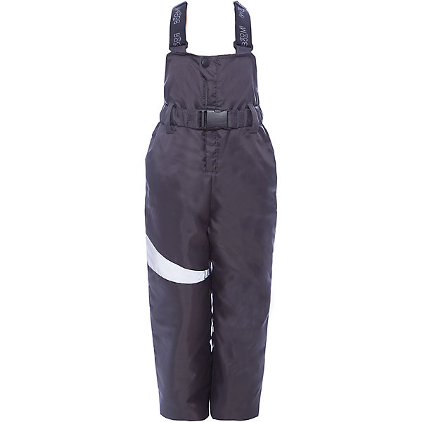 Полукомбинезон BOOM by Orby для мальчикаВерхняя одежда<br>Характеристики товара:<br><br>• цвет: серый<br>• состав ткани: оксфорд pu milky<br>• подкладка: полиэстер пуходержащий<br>• утеплитель: эко синтепон<br>• сезон: зима<br>• температурный режим: от 0 до -30С<br>• плотность утеплителя: 400 г/м2<br>• застежка: молния<br>• страна бренда: Россия<br>• страна изготовитель: Россия<br><br>Такой зимний полукомбинезон для ребенка поможет обеспечить необходимый уровень комфорта в морозы. Плотная ткань и утеплитель зимнего полукомбинезона защитят ребенка от холодного воздуха. Теплый полукомбинезон стильно смотрится и комфортно сидит. Детский полукомбинезон имеет удобную застежку. <br><br>Полукомбинезон для мальчика BOOM by Orby (Бум бай Орби) можно купить в нашем интернет-магазине.<br><br>Ширина мм: 215<br>Глубина мм: 88<br>Высота мм: 191<br>Вес г: 336<br>Цвет: серый<br>Возраст от месяцев: 12<br>Возраст до месяцев: 15<br>Пол: Мужской<br>Возраст: Детский<br>Размер: 80,158,152,146,140,134,128,122,116,110,104,98,92,86<br>SKU: 7090924