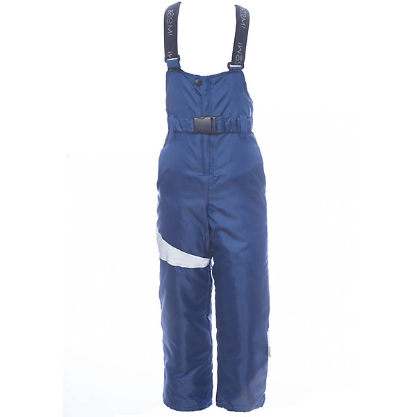 Полукомбинезон BOOM by Orby для мальчикаВерхняя одежда<br>Характеристики товара:<br><br>• цвет: синий<br>• состав ткани: оксфорд pu milky<br>• подкладка: полиэстер пуходержащий<br>• утеплитель: эко синтепон<br>• сезон: зима<br>• температурный режим: от 0 до -30С<br>• плотность утеплителя: 400 г/м2<br>• застежка: молния<br>• страна бренда: Россия<br>• страна изготовитель: Россия<br><br>Синий полукомбинезон для мальчика поможет обеспечить тепло и комфорт. Зимний полукомбинезон легко надевается и снимается. Такой детской полукомбинезон отлично подойдет для зимних холодов - подкладка и наполнитель для зимнего полукомбинезона рассчитаны на морозную погоду. <br><br>Полукомбинезон для мальчика BOOM by Orby (Бум бай Орби) можно купить в нашем интернет-магазине.<br><br>Ширина мм: 215<br>Глубина мм: 88<br>Высота мм: 191<br>Вес г: 336<br>Цвет: синий<br>Возраст от месяцев: 12<br>Возраст до месяцев: 15<br>Пол: Мужской<br>Возраст: Детский<br>Размер: 80,158,152,146,140,134,128,122,116,110,104,98,92,86<br>SKU: 7090939