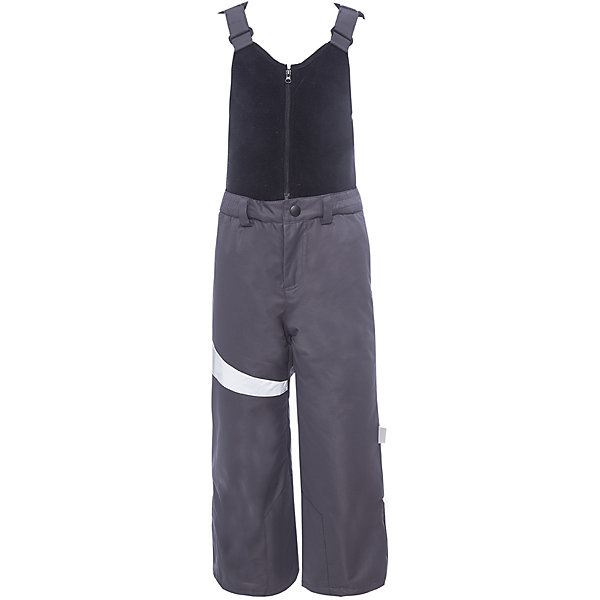 Полукомбинезон BOOM by Orby для мальчикаВерхняя одежда<br>Характеристики товара:<br><br>• цвет: серый<br>• состав ткани: таффета<br>• подкладка: полиэстер пуходержащий<br>• утеплитель: эко синтепон<br>• сезон: зима<br>• мембранное покрытие<br>• температурный режим: от 0 до -30С<br>• водонепроницаемость: 3000 мм <br>• паропроницаемость: 3000 г/м2<br>• плотность утеплителя: 200 г/м2<br>• застежка: молния<br>• страна бренда: Россия<br>• страна изготовитель: Россия<br><br>Мембранный полукомбинезон для мальчика поможет защитить ребенка от холода. Детский зимний полукомбинезон дополнен удобными лямками. Практичный детский полукомбинезон отлично подойдет для зимних холодов - в этом полукомбинезоне для ребенка хороший утеплитель. <br><br>Полукомбинезон для мальчика BOOM by Orby (Бум бай Орби) можно купить в нашем интернет-магазине.<br><br>Ширина мм: 215<br>Глубина мм: 88<br>Высота мм: 191<br>Вес г: 336<br>Цвет: серый<br>Возраст от месяцев: 12<br>Возраст до месяцев: 18<br>Пол: Мужской<br>Возраст: Детский<br>Размер: 86,170,164,158,152,146,140,134,128,122,116,110,104,98,92<br>SKU: 7090993