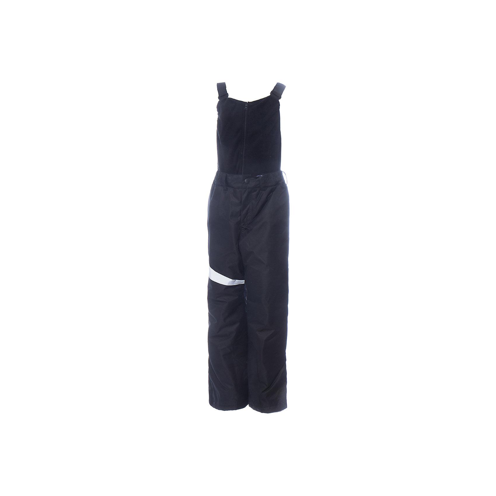Полукомбинезон BOOM by Orby для мальчикаВерхняя одежда<br>Характеристики товара:<br><br>• цвет: серый<br>• состав ткани: таффета<br>• подкладка: полиэстер пуходержащий<br>• утеплитель: эко синтепон<br>• сезон: зима<br>• мембранное покрытие<br>• температурный режим: от 0 до -30С<br>• водонепроницаемость: 3000 мм <br>• паропроницаемость: 3000 г/м2<br>• плотность утеплителя: 200 г/м2<br>• застежка: молния<br>• страна бренда: Россия<br>• страна изготовитель: Россия<br><br>Зимний полукомбинезон для ребенка имеет мембранное покрытие. Детский полукомбинезон поможет обеспечить необходимый уровень комфорта в морозы. Плотная ткань и утеплитель зимнего полукомбинезона защитят ребенка от холодного воздуха. Теплый полукомбинезон стильно смотрится и комфортно сидит. Детский полукомбинезон имеет удобную застежку. <br><br>Полукомбинезон для мальчика BOOM by Orby (Бум бай Орби) можно купить в нашем интернет-магазине.<br><br>Ширина мм: 215<br>Глубина мм: 88<br>Высота мм: 191<br>Вес г: 336<br>Цвет: черный<br>Возраст от месяцев: 60<br>Возраст до месяцев: 72<br>Пол: Мужской<br>Возраст: Детский<br>Размер: 116,170,86,92,98,104,110,122,128,134,140,146,152,158,164<br>SKU: 7091009
