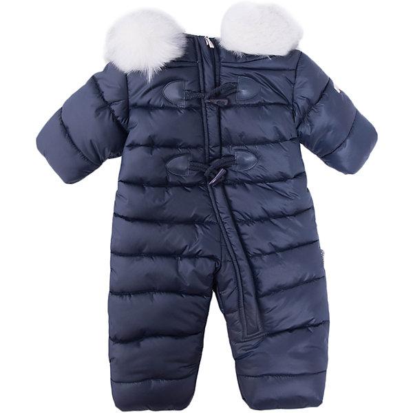 Комбинезон BOOM by OrbyВерхняя одежда<br>Характеристики товара:<br><br>• цвет: синий<br>• состав ткани: болонь<br>• подкладка: хлопок<br>• утеплитель: эко-синтепон<br>• сезон: зима<br>• температурный режим: от 0 до -30С<br>• плотность утеплителя: 400 г/м2<br>• капюшон: с мехом, несъемный<br>• застежка: молния<br>• страна бренда: Россия<br>• страна изготовитель: Россия<br><br>Практичный детский комбинезон греет ребенка благодаря хорошему утеплителю. Мягкая подкладка комбинезона для детей делает его очень комфортным. Зимний комбинезон для ребенка поможет обеспечить необходимый уровень утепления. Детский теплый комбинезон дополнен удобным капюшоном с опушкой. <br><br>Комбинезон BOOM by Orby (Бум бай Орби) можно купить в нашем интернет-магазине.<br>Ширина мм: 356; Глубина мм: 10; Высота мм: 245; Вес г: 519; Цвет: синий; Возраст от месяцев: 3; Возраст до месяцев: 6; Пол: Унисекс; Возраст: Детский; Размер: 68,80,74; SKU: 7091061;
