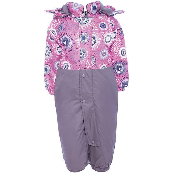 Комбинезон Sweet Berry для девочкиВерхняя одежда<br>Характеристики товара:<br><br>• цвет: розовый;<br>• ткань верха: верх 100% полиэстер, брючины 100% нейлон;<br>• подкладка: 100% полиэстер, флис;<br>• наполнитель: 100% полиэстер;<br>• утеплитель: синтепух верх 220 г/м?, рукава и брючины 180 г/м? <br>• сезон: зима<br>• температурный режим: от +5 до -35С;<br>• водонепроницаемость: 5000 мм;<br>• воздухопропускаемость: 5000г/м2;<br>• особенности модели: с капюшоном;<br>• капюшон: съемный, без меха;<br>• застежка: молния с защитой подбородка;<br>• капюшон регулируется липучками;<br>• рукава и штанины с манжетой на резинке;<br>• съмные силиконовые штрипки;<br>• два накладных кармана;<br>• ветрозащитная планка на молнии;<br>• светоотражающий элемент;<br>• страна бренда: Россия<br>• страна производства: Китай<br><br>Комфортный, теплый комбинезон для девочки из мембранной ткани. В конструкции учтены физиологические особенности малыша. Съемный капюшон на молнии регулируется липучками. Манжеты рукавов и штанин собраны на мягкую резинку. Два накладных кармана. <br><br>Светоотражающие элементы - кант. Застежка-молния с внешней ветрозащитной планкой. Силиконовые отстегивающиеся штрипки на брючинах. Ткань верха: мембрана 5000мм/5000г/м2/24h, waterproof, водонепроницаемая с грязеотталкивающей пропиткой. Флисовая подкладка.<br><br>Комбинезон Sweet Berry (Свит Берри) для девочки можно купить в нашем интернет-магазине.<br>Ширина мм: 356; Глубина мм: 10; Высота мм: 245; Вес г: 519; Цвет: розовый; Возраст от месяцев: 24; Возраст до месяцев: 36; Пол: Женский; Возраст: Детский; Размер: 98,86,92; SKU: 7094598;