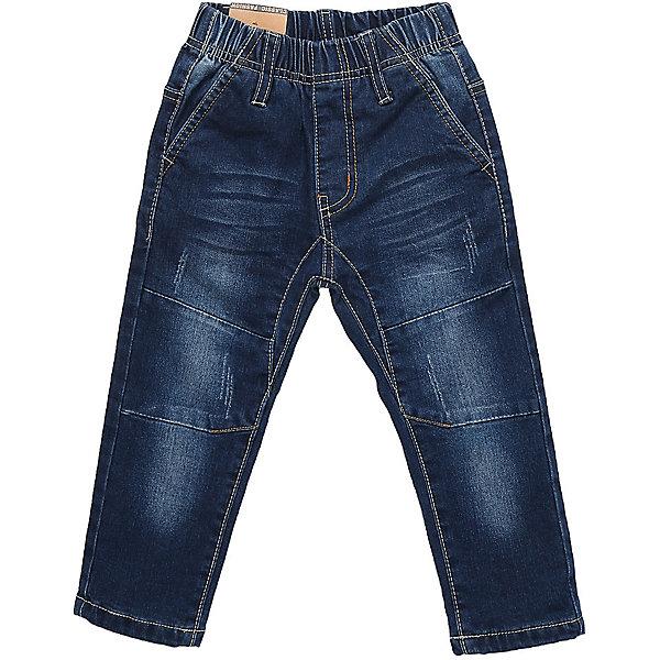 Брюки Sweet Berry для мальчикаДжинсовая одежда<br>Брюки Sweet Berry для мальчика<br>Джинсовый брюки для мальчика с оригинальной варкой. Прямой крой, средняя посадка. Застегиваются на молнию и пуговицу. Шлевки на поясе рассчитаны под ремень. В боковой части пояса находятся вшитые эластичные ленты, регулирующие посадку по талии.<br>Состав:<br>98% хлопок, 2% спандекс<br><br>Ширина мм: 215<br>Глубина мм: 88<br>Высота мм: 191<br>Вес г: 336<br>Цвет: синий<br>Возраст от месяцев: 24<br>Возраст до месяцев: 36<br>Пол: Мужской<br>Возраст: Детский<br>Размер: 98,80,86,92<br>SKU: 7095384