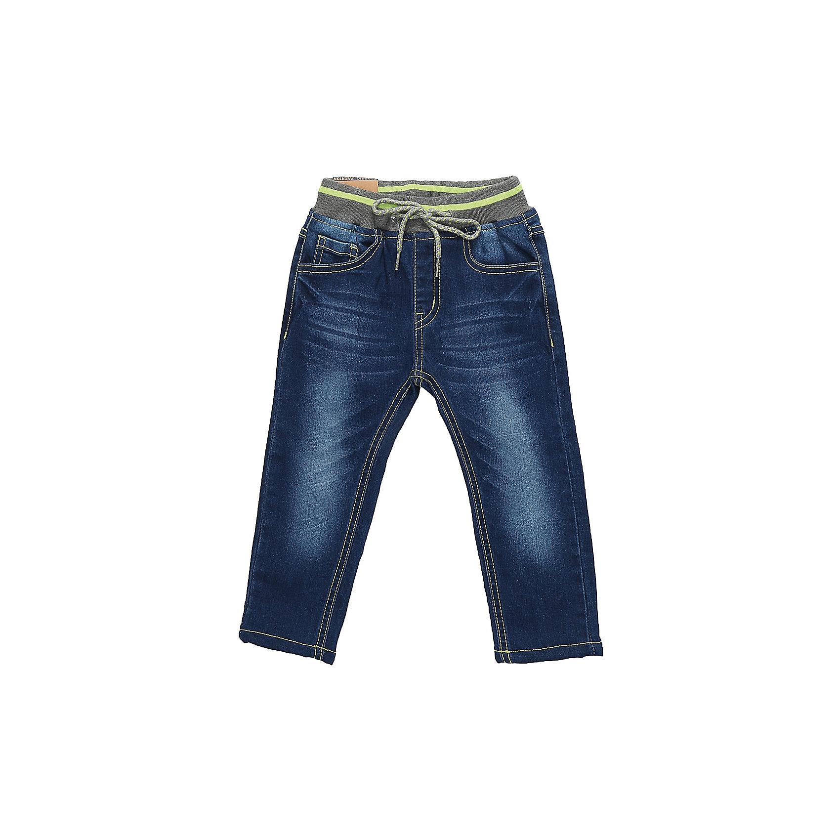 Брюки Sweet Berry для мальчикаДжинсы<br>Брюки Sweet Berry для мальчика<br>Утепленные джинсовые брюки для мальчика на флисовой подкладке. Мягкий эластичный пояс со шнуром для регулирования объема по талии. Прямой крой, средняя посадка  Задний карман декорирован оригинальной вышивкой.<br>Состав:<br>Основная ткань: 98% хлопок, 2% спандекс Подкладка: 100% полиэстер<br><br>Ширина мм: 215<br>Глубина мм: 88<br>Высота мм: 191<br>Вес г: 336<br>Цвет: синий<br>Возраст от месяцев: 24<br>Возраст до месяцев: 36<br>Пол: Мужской<br>Возраст: Детский<br>Размер: 98,80,86,92<br>SKU: 7095414