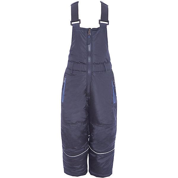 Полукомбинезон Sweet Berry для мальчикаВерхняя одежда<br>Характеристики товара:<br><br>• цвет: синий;<br>• ткань верха: 100% полиэстер;<br>• подкладка: 100% полиэстер, флис;<br>• наполнитель: 100% полиэстер;<br>• сезон: зима;<br>• температурный режим: от 0 до -15С;<br>• застежка: молния;<br>• регулируемые лямки;<br>• светоотражающие полосы;<br>• страна бренда: Россия<br>• страна производства: Китай<br><br>Комфортные теплые брюки из болоньевой ткани на регулируемых бретелях со светоотражающими полосами. Два прорезных кармана на молнии. Приталенный крой, флисовая подкладка, снегозащитная юбка.<br><br>Полукомбинезон Sweet Berry (Свит Берри) для мальчика можно купить в нашем интернет-магазине.<br>Ширина мм: 215; Глубина мм: 88; Высота мм: 191; Вес г: 336; Цвет: синий; Возраст от месяцев: 12; Возраст до месяцев: 15; Пол: Мужской; Возраст: Детский; Размер: 80,98,92,86; SKU: 7095469;