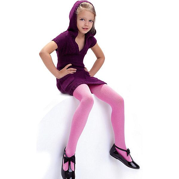 Колготки Knittex для девочкиКолготки<br>Характеристики товара:<br><br>• цвет: фиолетовый (сливовый);<br>• пол: девочка;<br>• вид колготок: классические;<br>• фактура материала: в рубчик;<br>• состав: вискоза 65%, полиамид 31%, эластан 4%;<br>• плотность плетения: 100 ден;<br>• назначение белья: повседневное;<br>• особенности модели: однотонные, без рисунка;<br>• классическая высота талии;<br>• широкая резинка на поясе;<br>• ластовица;<br>• усиленные мысок;<br>• без пятки;<br>• страна бренда: Польша;<br>• страна изготовитель: Польша.<br><br>Однотонные детские колготки, изготовленные из вискозы, плотностью 100 den с рельефным продольным рисунком в виде рубчика по всей длине изделия. Очень мягкие, приятные на ощупь, комфортные в носке. Классическая посадка. Широкая резинка. Ластовица. В размерах 92-110 на шортиках сзади два шва. Укрепленный мысок. Без пятки. Рекомендации по уходу: ручная стирка с изнаночной стороны, не гладить, не отбеливать, не подвергать химчистке, не сушить в центрифуге.<br><br>Однотонные детские колготки Agatka бренда Knittex можно купить в нашем интернет-магазине.<br>Ширина мм: 123; Глубина мм: 10; Высота мм: 149; Вес г: 209; Цвет: лиловый; Возраст от месяцев: 24; Возраст до месяцев: 36; Пол: Женский; Возраст: Детский; Размер: 92/98,146/152,140/146,128/134,122/128,116/122,104/110; SKU: 7095964;