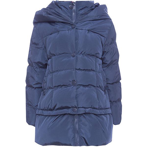 Пальто Sweet Berry для девочкиПальто и плащи<br>Характеристики товара:<br><br>• цвет: синий<br>• состав ткани: 100% полиэстер <br>• подкладка: 100% полиэстер <br>• утеплитель: 100% полиэстер <br>• сезон: демисезон<br>• температурный режим: от -5 до +10<br>• капюшон: без меха, несъемный<br>• застежка: молния<br>• страна бренда: Россия<br>• страна изготовитель: Россия<br><br>Эта теплая куртка имеет удобный капюшон. Демисезонная куртка для ребенка поможет обеспечить необходимый уровень комфорта в прохладную погоду. Плотная ткань и утеплитель теплой куртки защитят ребенка от холодного воздуха. <br><br>Куртку Sweet Berry (Свит Берри) для девочки можно купить в нашем интернет-магазине.<br><br>Ширина мм: 356<br>Глубина мм: 10<br>Высота мм: 245<br>Вес г: 519<br>Цвет: синий<br>Возраст от месяцев: 24<br>Возраст до месяцев: 36<br>Пол: Женский<br>Возраст: Детский<br>Размер: 98,128,104,110,116,122<br>SKU: 7096502